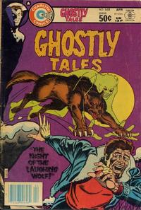 Cover Thumbnail for Ghostly Tales (Charlton, 1966 series) #148