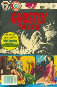 Cover Thumbnail for Ghostly Tales (Charlton, 1966 series) #156
