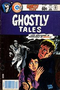 Cover Thumbnail for Ghostly Tales (Charlton, 1966 series) #164