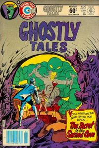 Cover Thumbnail for Ghostly Tales (Charlton, 1966 series) #168