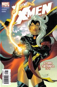 Cover Thumbnail for X-Treme X-Men (Marvel, 2001 series) #36 [Direct Edition]