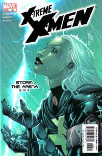 Cover Thumbnail for X-Treme X-Men (Marvel, 2001 series) #38 [Direct Edition]