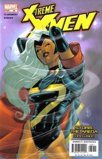 Cover Thumbnail for X-Treme X-Men (Marvel, 2001 series) #39