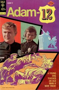 Cover Thumbnail for Adam-12 (Western, 1973 series) #7