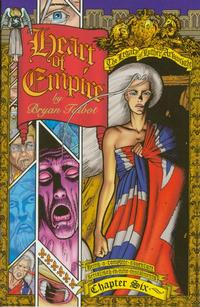 Cover Thumbnail for Heart of Empire (Dark Horse, 1999 series) #6