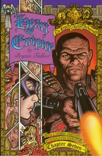 Cover Thumbnail for Heart of Empire (Dark Horse, 1999 series) #7