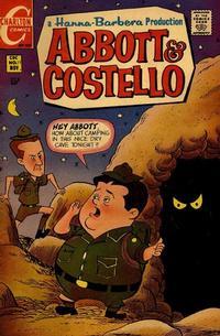 Cover Thumbnail for Abbott & Costello (Charlton, 1968 series) #11