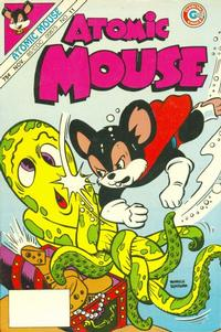 Cover Thumbnail for Atomic Mouse (Charlton, 1985 series) #11