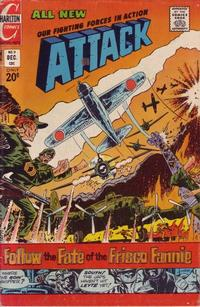 Cover Thumbnail for Attack (Charlton, 1971 series) #9
