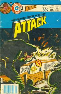 Cover Thumbnail for Attack (Charlton, 1979 series) #44