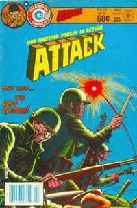 Cover Thumbnail for Attack (Charlton, 1971 series) #46