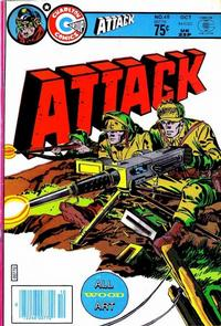 Cover Thumbnail for Attack (Charlton, 1979 series) #48