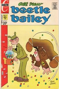 Cover Thumbnail for Beetle Bailey (Charlton, 1969 series) #95
