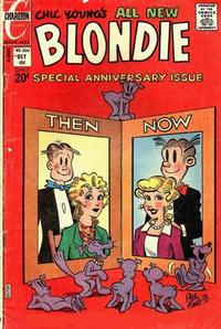 Cover Thumbnail for Blondie (Charlton, 1969 series) #200