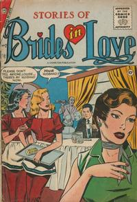 Cover Thumbnail for Brides in Love (Charlton, 1956 series) #2