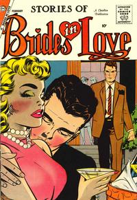 Cover Thumbnail for Brides in Love (Charlton, 1956 series) #11