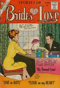 Cover Thumbnail for Brides in Love (Charlton, 1956 series) #20