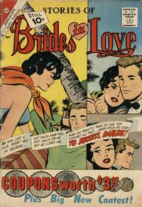 Cover Thumbnail for Brides in Love (Charlton, 1956 series) #24