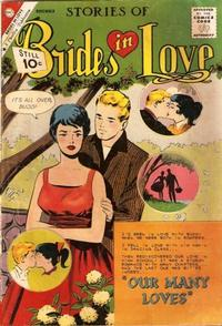 Cover Thumbnail for Brides in Love (Charlton, 1956 series) #27