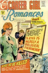 Cover Thumbnail for Career Girl Romances (Charlton, 1964 series) #49
