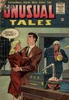 Cover for Unusual Tales (Charlton, 1955 series) #2