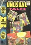 Cover for Unusual Tales (Charlton, 1955 series) #11