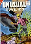 Cover for Unusual Tales (Charlton, 1955 series) #14
