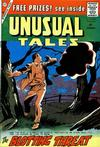 Cover for Unusual Tales (Charlton, 1955 series) #19