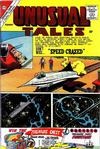 Cover for Unusual Tales (Charlton, 1955 series) #26