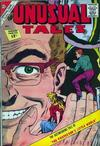 Cover for Unusual Tales (Charlton, 1955 series) #34