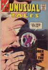 Cover for Unusual Tales (Charlton, 1955 series) #42