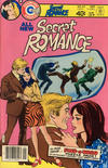 Cover for Secret Romance (Charlton, 1979 series) #45