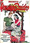 Cover for Secrets of Young Brides (Charlton, 1957 series) #6