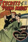 Cover for Secrets of Young Brides (Charlton, 1957 series) #7