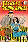 Cover for Secrets of Young Brides (Charlton, 1957 series) #8