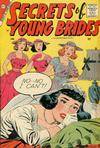 Cover for Secrets of Young Brides (Charlton, 1957 series) #9
