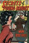 Cover for Secrets of Young Brides (Charlton, 1957 series) #13