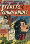Cover for Secrets of Young Brides (Charlton, 1957 series) #14
