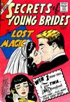 Cover for Secrets of Young Brides (Charlton, 1957 series) #18