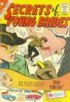 Cover for Secrets of Young Brides (Charlton, 1957 series) #22