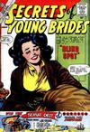 Cover for Secrets of Young Brides (Charlton, 1957 series) #23