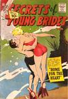 Cover for Secrets of Young Brides (Charlton, 1957 series) #26