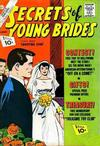 Cover for Secrets of Young Brides (Charlton, 1957 series) #29