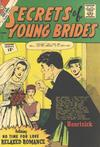 Cover for Secrets of Young Brides (Charlton, 1957 series) #32