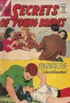Cover for Secrets of Young Brides (Charlton, 1957 series) #43