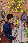 Cover for Secrets of Young Brides (Charlton, 1975 series) #2