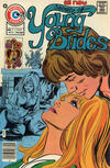 Cover for Secrets of Young Brides (Charlton, 1975 series) #3