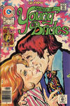 Cover for Secrets of Young Brides (Charlton, 1975 series) #6