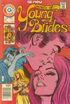 Cover for Secrets of Young Brides (Charlton, 1975 series) #7
