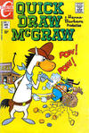 Cover for Quick Draw McGraw (Charlton, 1970 series) #1